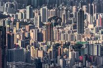 Hong Kong 12 by Tom Uhlenberg