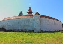Prejmer Monastery by robert-boss