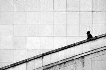Hinabsteigen von Bastian  Kienitz