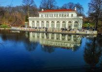 Prospect Park Boathouse by Jon Woodhams