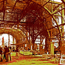 Fresno Farmers Market by Joseph Coulombe
