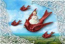 Babies Grand Adventure by Carolyn Slattery