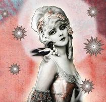 Vintage Beauty Marion Benda von Carolyn Slattery