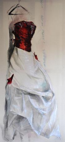 Brautkleid von Rosel Marci