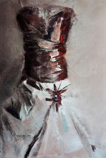 Brautkleid von Vorne N°2 von Rosel Marci