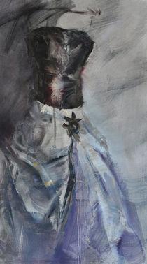 Brautkleid von Vorne N°3 von Rosel Marci