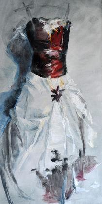 Brautkleid von Vorne von Rosel Marci