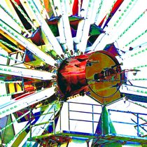 Rotation - rotation by ursfoto