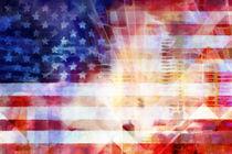 USA von Lutz Baar