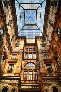 Galleria Sciarra  by Roberto Giobbi