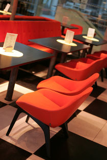 Lounge by Kathleen Follert