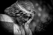 Der Trauernde von Dennis Stracke