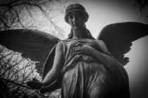 Der Engel by Dennis Stracke