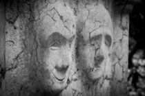 Die zwei Gesichter by Dennis Stracke