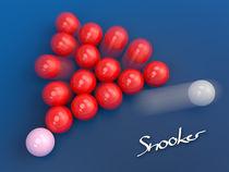 Snooker von dresdner