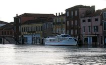 Boat-to-Door Service - La Giudecca, Venice by OG Venice Italy Travel Guide
