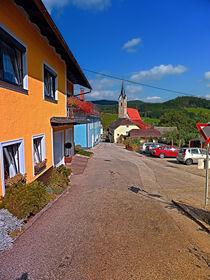 Reichenauvillage