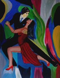 Tango - Kampf der Geschlechter von Klaus Engels