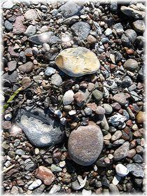 Riverstones by Sabine Cox