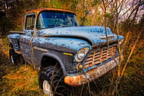 Old-chevrolet-truck