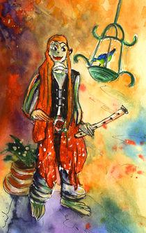 Musician-in-crocodile-park-from-gran-canaria-02