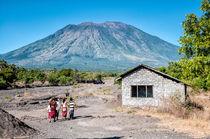 Bali - Mount Agung