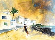 Caleta de Famara 06 von Miki de Goodaboom