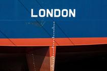 LONDON von Thomas Schulz