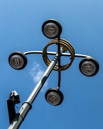 LAMPEN 15 von Thomas Schulz
