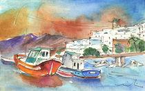 Puerto Carmen Harbour 03 by Miki de Goodaboom