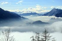 Über den Wolken von Jens Berger