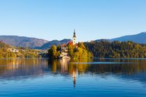 Bled 08 by Tom Uhlenberg