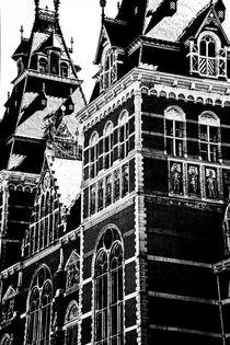 Rijksmuseum Amsterdam art by Kayphoto4u Photography Amersfoort