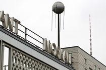 MOSKAU - Cafe-Restaurant - Berlin-Mitte by captainsilva