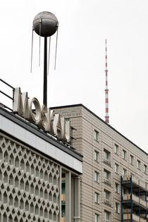 MOSKAU - CAFE' - BERLIN by captainsilva