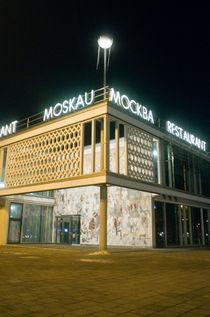 MOSKAU - RESTAURANT - CAFE' - BERLIN by captainsilva