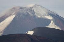 Llaima volcano by Víctor Suárez