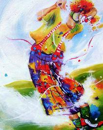 Golfi von Barbara Tolnay