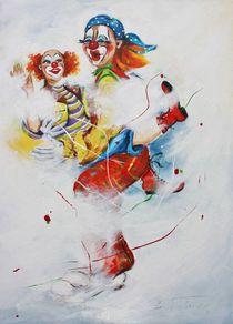 Kim und Toto by Barbara Tolnay