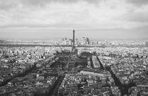 Paris, Eiffelturm by Matthias Weiskopf