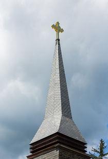 The Celtic Cross von John Bailey