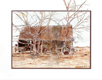 Old-homestead-drawing