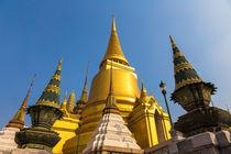 Bangkok 02 by Tom Uhlenberg