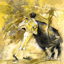 Toroscape 66 von Miki de Goodaboom