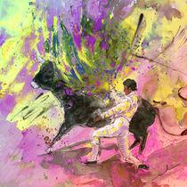 Toroscape 67 by Miki de Goodaboom