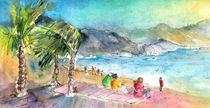 Puerto De Las Nieves 04 by Miki de Goodaboom