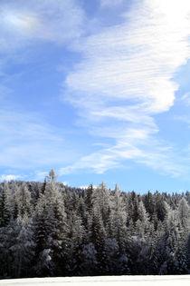Wolken by Jens Berger