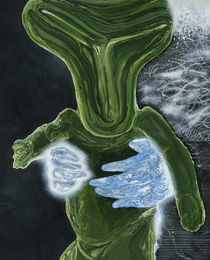 mutant by erik shutov