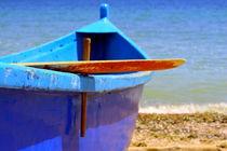 Fishing Boat von robert-boss