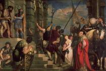 Ecce Homo von Tiziano Vecellio